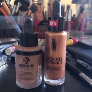 Highlighter and illuminator